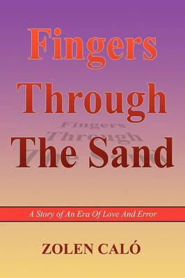 Fingers Through the Sand