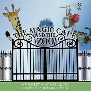 The Magic Cape and the Zoo