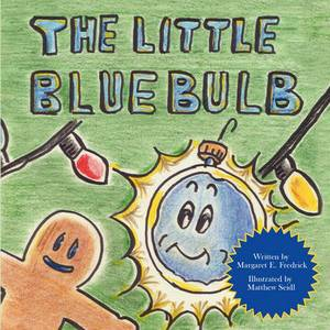 Little Blue Bulb