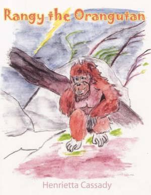 Rangy the Orangutan
