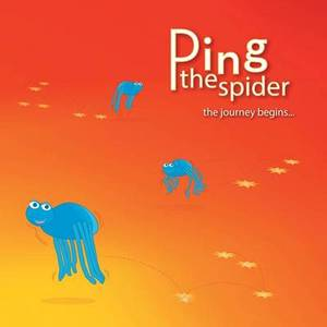 Ping the Spider: The Journey Begins...