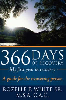 366 Days of Recovery, My First Year in Recovery: A Guide for the Recovering Person