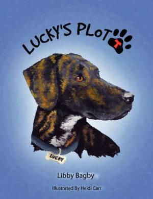 Lucky's Plott: A Plott Hound Tale