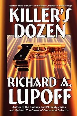 Killer's Dozen: Thirteen Mystery Tales