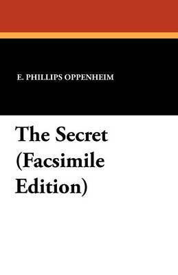 The Secret (Facsimile Edition)