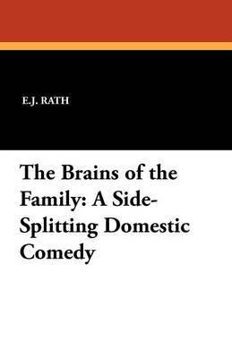 The Brains of the Family: A Side-Splitting Domestic Comedy
