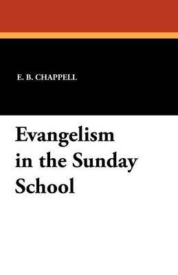 Evangelism in the Sunday School