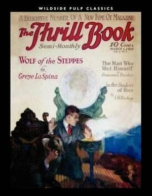 The Thrill Book (Vol. 1, No. 1) [1919]