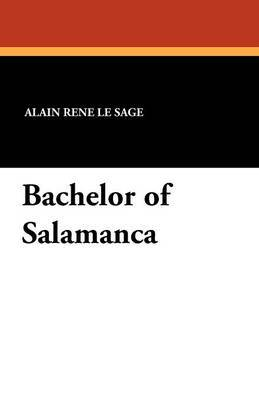 Bachelor of Salamanca