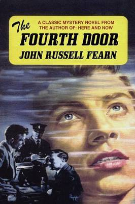 The Fourth Door: A Mystery Novel