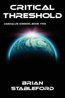 Critical Threshold: Daedalus Mission, Book Two