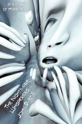 The Nightmare Whisperers: A Novel of Horror