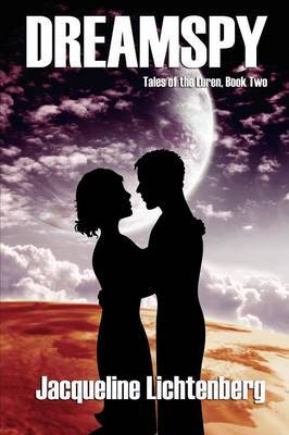 Dreamspy: Tales of the Luren, Book Two
