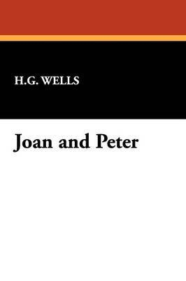 Joan and Peter