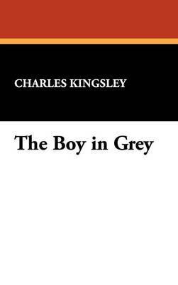 The Boy in Grey