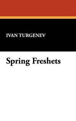 Spring Freshets