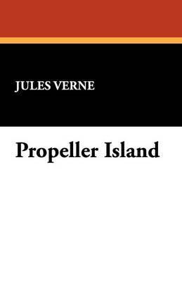 Propeller Island