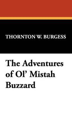 The Adventures of Ol' Mistah Buzzard