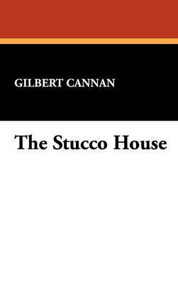 The Stucco House