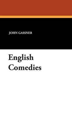 English Comedies