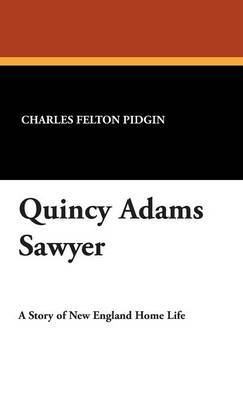 Quincy Adams Sawyer