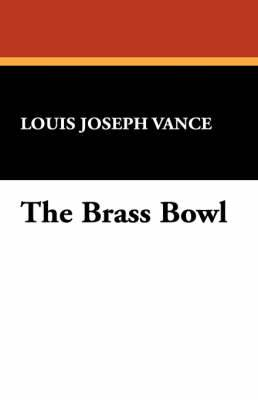 The Brass Bowl