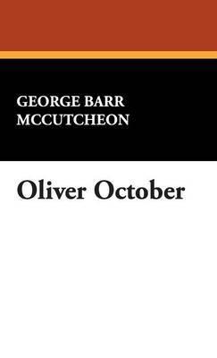 Oliver October