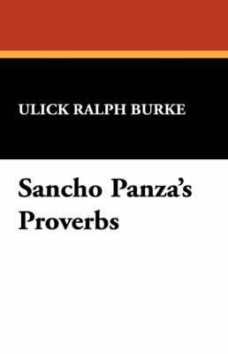 Sancho Panza's Proverbs