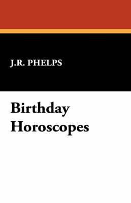 Birthday Horoscopes