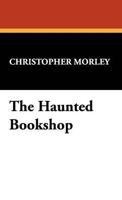 The Haunted Bookshop