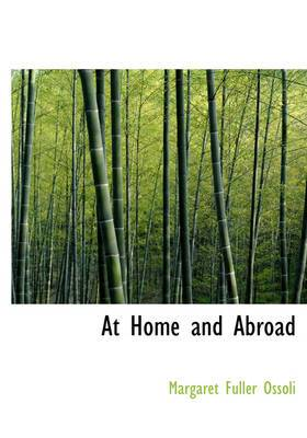 At Home and Abroad