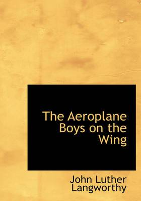 The Aeroplane Boys on the Wing