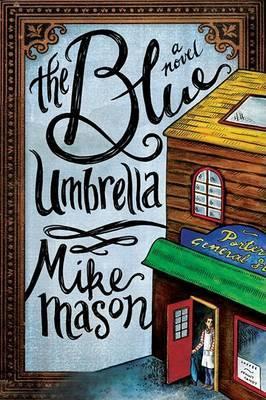 Blue Umbrella: A Novel
