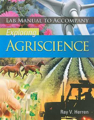 Exploring Agriscience Lab Manual