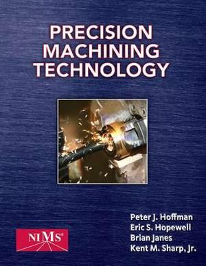 Machining and Metalforming Fundamentals (Nims)