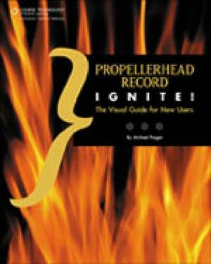Propellerhead Record Ignite!