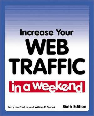 Increase Your Web Traffic in a Weekend