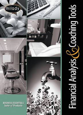 Financial Analysis and Coaching Tools for the Salon and Spa (CD Version)