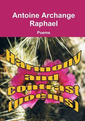 Harmony and Contrast (poems)