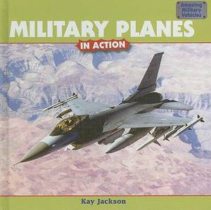 Military Planes in Action