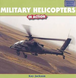 Military Helicopters in Action