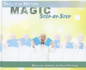 Magic Step-By-Step
