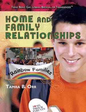 Home and Family Relationships