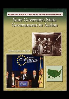 Your Governor: State Governement in Action