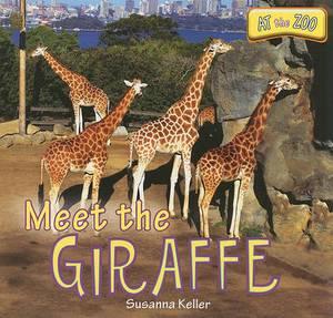Meet the Giraffe