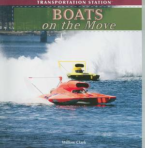 Boats on the Move