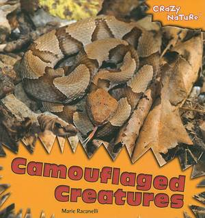 Camouflaged Creatures