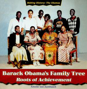 Barack Obama's Family Tree: Roots of Achievement