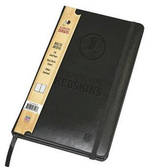 Washington Redskins Deluxe Journal