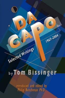 Da Capo: Selected Writings 1967-2004